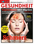 Dr. Theodoridis als Top-Mediziner in FOCUS Gesundheit September/Oktober 2014
